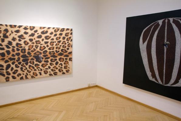 Ansicht Kunstverein Kärnten