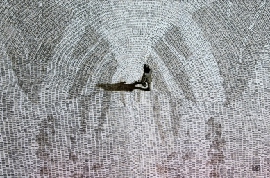 Serie, Terra Coleoptera II, Akryl auf Leinwand, 120 x 80 cm, 2016